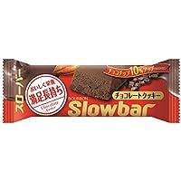 ブルボン スローバーチョコレートクッキー 12本