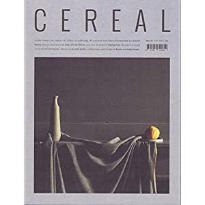 Cereal [UK] No. 16 2018 (単号)