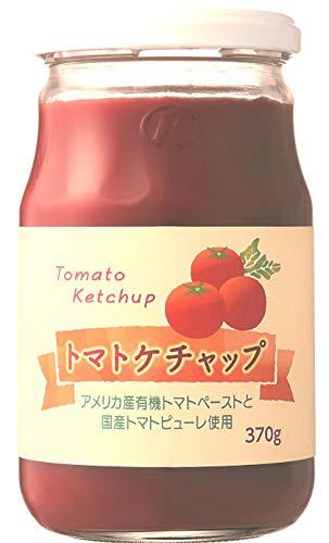 トマトケチャップ(アメリカ産国産生食用トマトブレンド)