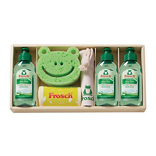 (Frosch/フロッシュ)フロッシュ キッチン洗剤ギフト