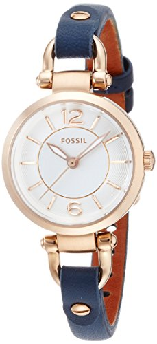 [フォッシル]FOSSIL 腕時計 GEORGIA ES4026 レディース 【正規輸入品】