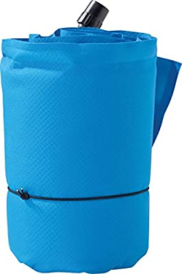 Thermarest Trail Seat Pillow One Size Royal Blue