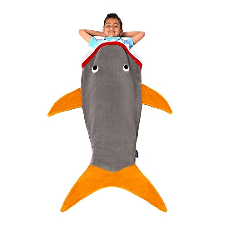 [ブランキーテール]Blankie Tails The Original Shark Blanket BT0003 [並行輸入品]