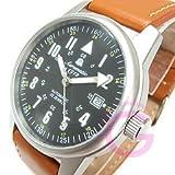 Aeromatic 1912(エアロマティック 1912) A1372 自動巻き レザーベルト ドイツミリタリー メンズウォッチ 腕時計[並行輸入品]