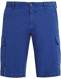 (ジェイダブリューブライン) J.W. Brine メンズ ボトムス・パンツ ショートパンツ Free Key stretch-cotton cargo shorts [並行輸入品]