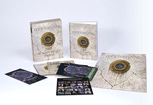 1987 (+DVD)