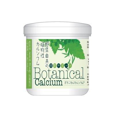 ボタニカル カルシウム(カルシウム サプリメント)配送料込 粉末カルシウム 無添加 200g