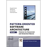Pattern–Oriented Software Architecture: Patterns for Concurrent and Networked Objects: v. 2
