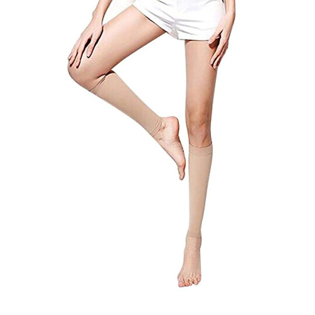 どきどき移行するメンタルkasit 美脚ふくらはぎソックス 着圧ソックス 脂肪燃焼で脛ほっそり ショート