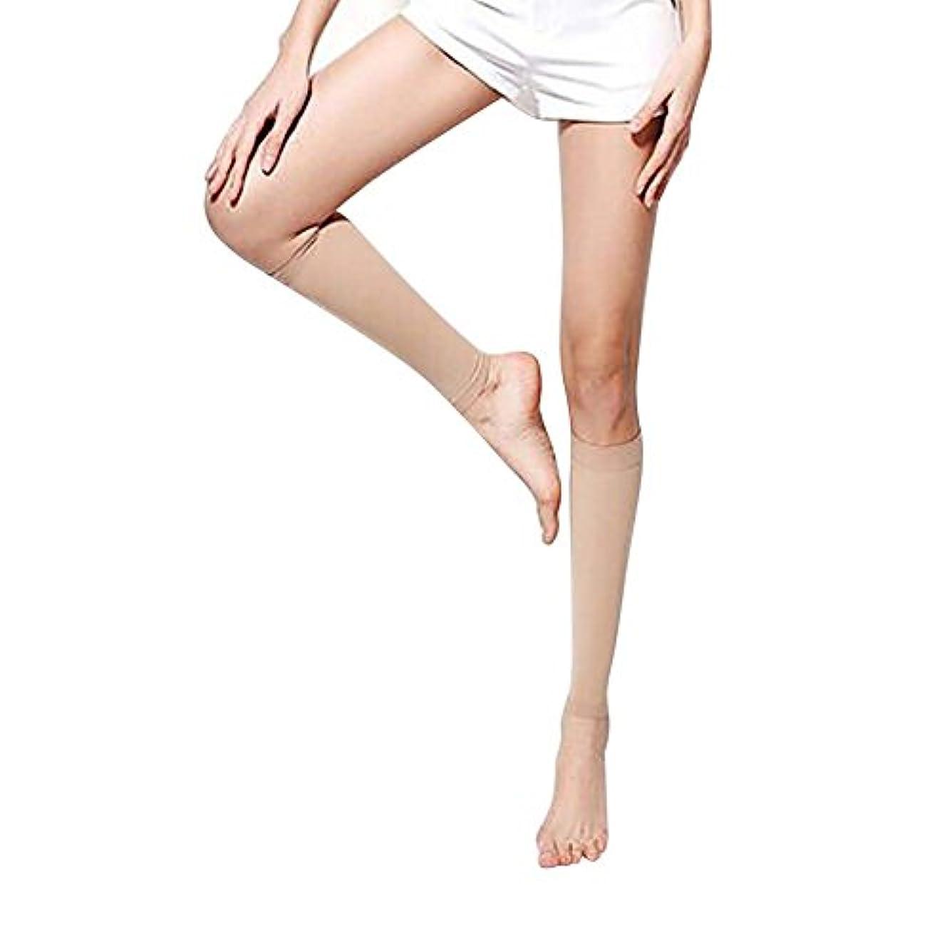 定常干ばつトラブルkasit 美脚ふくらはぎソックス 着圧ソックス 脂肪燃焼で脛ほっそり ショート