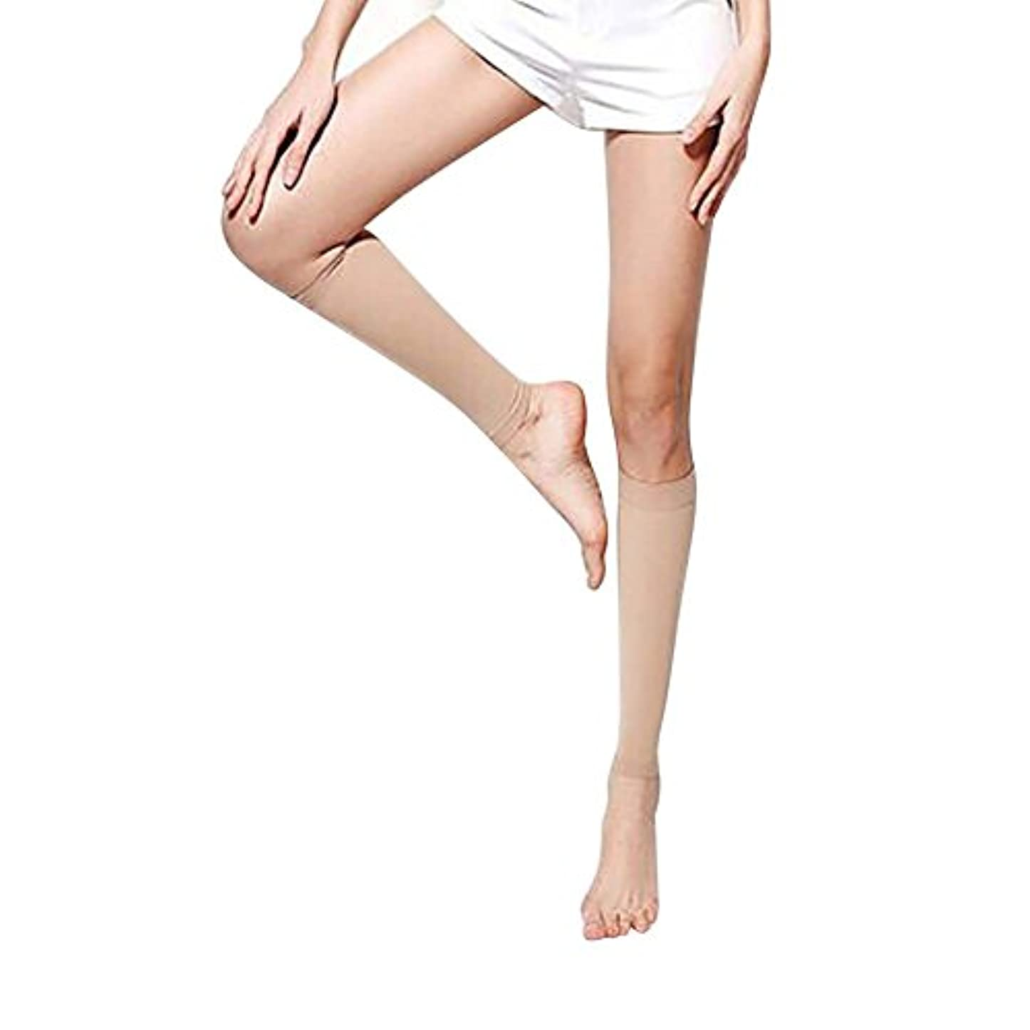弁護人シャットカラスkasit 美脚ふくらはぎソックス 着圧ソックス 脂肪燃焼で脛ほっそり ショート