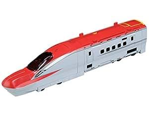 プラレール 新幹線変形! メガデカE6系ステーション 通常版