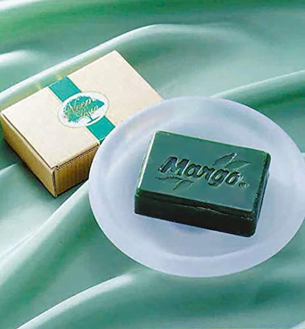 歯痛コンバーチブルブームコンフォート ニーム?ソープ (100g) 石鹸 【正規品】 敏感肌にも アロマ