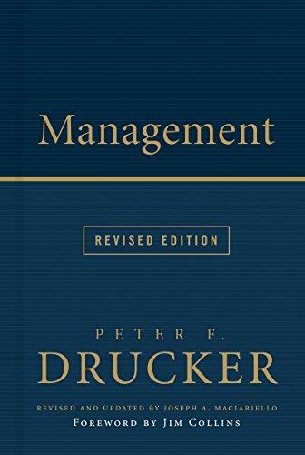Management Rev Ed (English Edition)