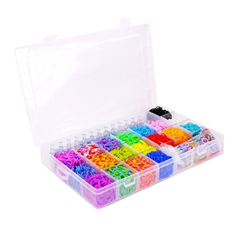 DIY ルームキットコンプリートセット(DIY Loom Kit Complete Set) 並行輸入品 DIYCS01