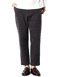 61e34813913a7 Amazon.co.jp  COMME CA ISM(コムサイズム) - ロングパンツ   パンツ  服 ...