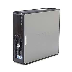 中古 パソコン デスクトップ DELL OptiPlex 780 SFF Core2Duo E8400 3.00GHz 4GBメモリ 320GB Sマルチ Windows7 Pro 搭載