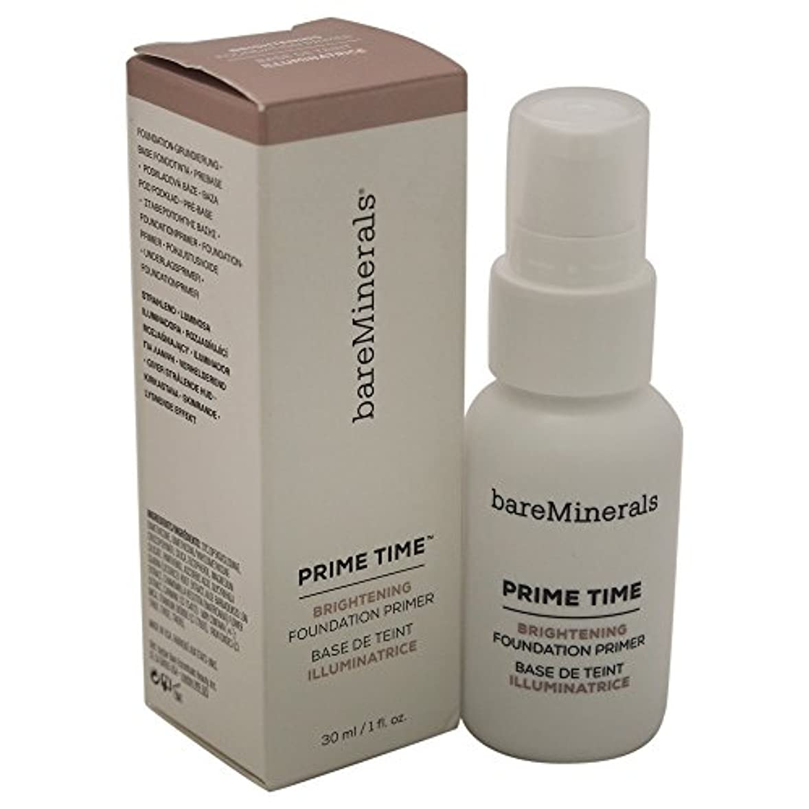 かかわらずパイプ王位Prime Time Brightening Foundation Primer
