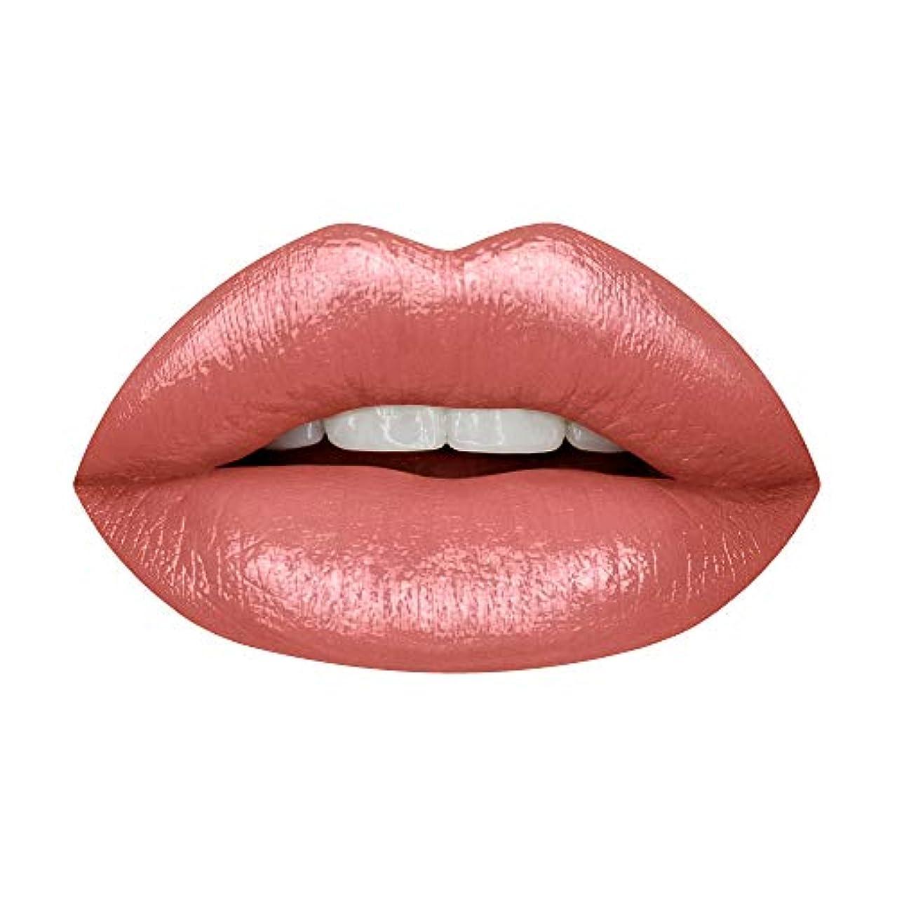 混乱したライブリズミカルなHUDA BEAUTY Demi Matte Cream Lipstick (SHEro)