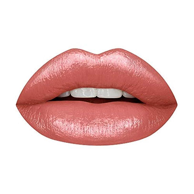 雄弁な広大な幻滅するHUDA BEAUTY Demi Matte Cream Lipstick (SHEro)