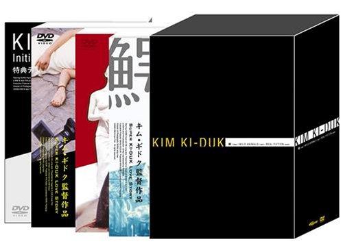 キム・ギドク初期作品集BOX(4枚組) [DVD]の詳細を見る