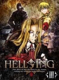 HELLSING III〈初回限定版〉 [DVD]