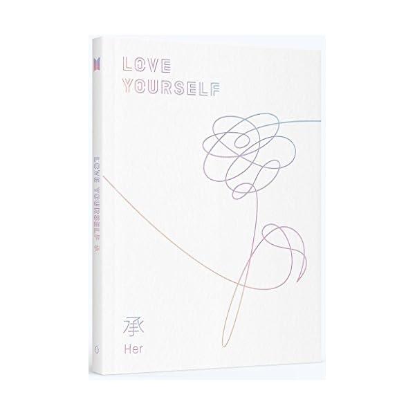 Love Yourself: Herの商品画像