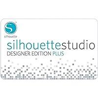 Silhouette Studio Designer Edition PLUS by Silhouette America