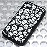 ZUHP-007 iPhone4G用ケース ムンク