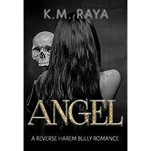 Angel: A Reverse Harem Bully Romance