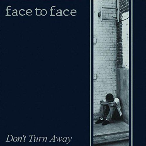 DON'T TURN AWAY/RE-ISSの詳細を見る