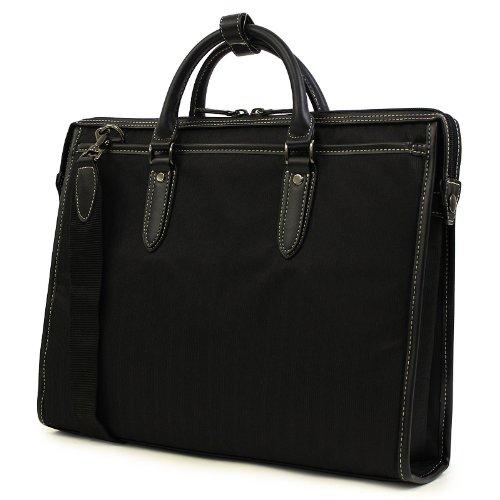 VELBASUCCESS ビジネスバッグ 10-2566-BLACK