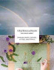 Year Between Friends: 3191 Miles Apart