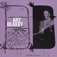 Night at Birdland With Quintet 1 by ART BLAKEY (2013-10-29)