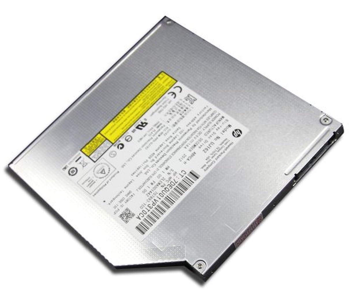 独裁テクトニック貢献Panasonic uj162 uj-162 6 x 3d Blu - ray PlayerコンボBD 8 x DVD RWバーナースーパースリム9.5 MM tray-loading内部SATAドライブ