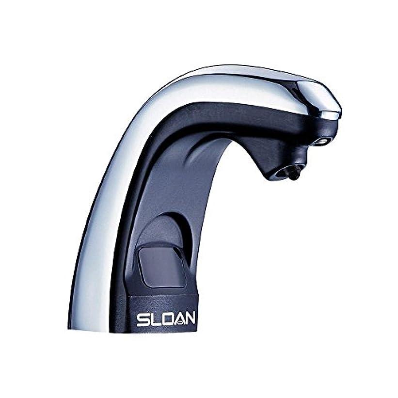 お勧めり昼食Sloan esd-250センサー式タッチレスソープディスペンサー – バッテリーPowered、 3346050