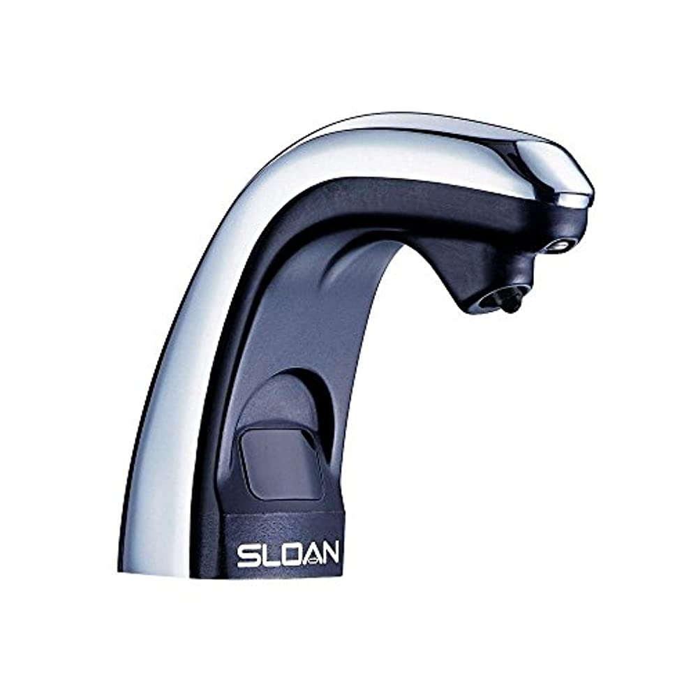 リフトしょっぱい離婚Sloan esd-250センサー式タッチレスソープディスペンサー – バッテリーPowered、 3346050