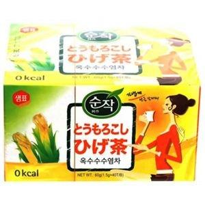センピョ食品 とうもろこしひげ茶 60g