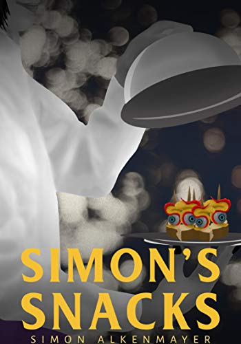 Simon's Snacks (English Edition)