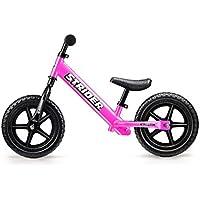 キッズ用ランニングバイク STRIDER (ストライダー) クラシックモデル ピンク 日本正規品