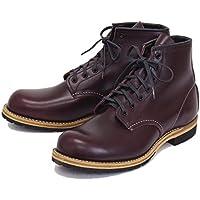 (レッドウィング) RED WING 9411 Classic Dress Beckman Boot Vibram ビブラムソール ブラックチェリーフェザーストーン