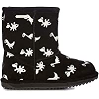 EMU Australia Brumby Dino Kids Wool Waterproof Boots