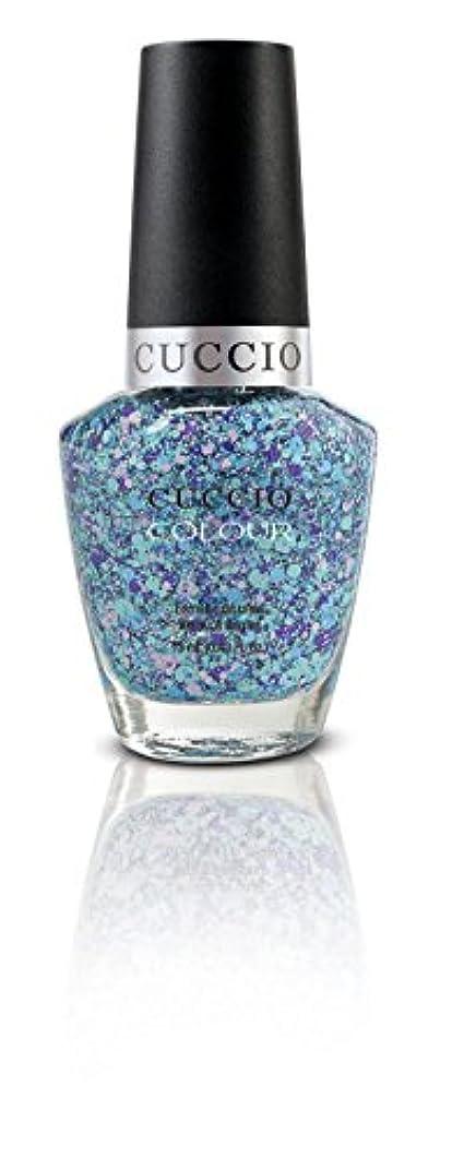 リーチ準備した皮肉なCuccio Colour Gloss Lacquer - A Star is Born - 0.43oz / 13ml