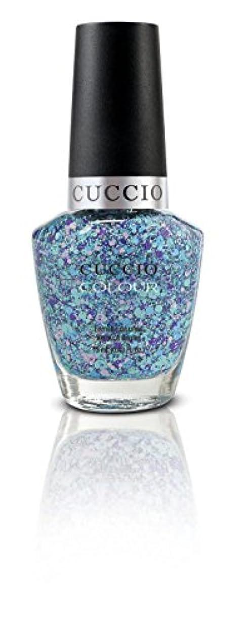 収穫虚弱部分的にCuccio Colour Gloss Lacquer - A Star is Born - 0.43oz / 13ml