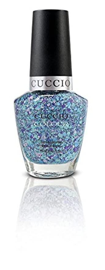 伸ばすイソギンチャク防腐剤Cuccio Colour Gloss Lacquer - A Star is Born - 0.43oz / 13ml