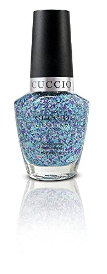 ターゲットバースト下にCuccio Colour Gloss Lacquer - A Star is Born - 0.43oz / 13ml