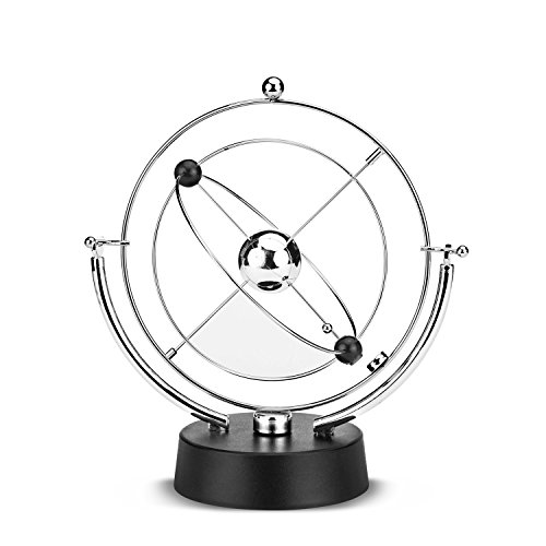 Scigeek 宇宙 COSMOS コスモ キネティックアート Science Toys 電磁気 科学玩具