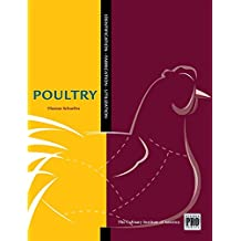 The Kitchen Pro Series: Guide to Poultry Identification, Fabrication and Utilization