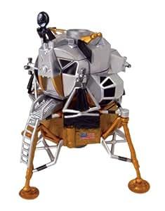 青島文化教材社 スカイネット 立体パズル 4Dパズル 1/100 アポロ月着陸船