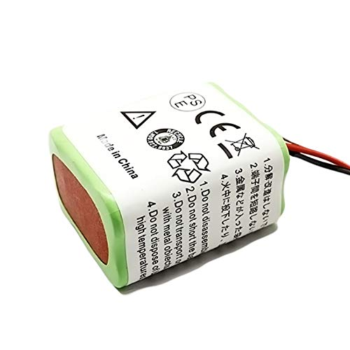 @NSS 【大容量・増量】iRobot Braava ブラーバ 380J 互換バッテリー 380T Mint5200